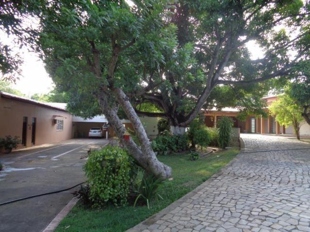 Casa Residencial à venda, 5 quartos, 5 suítes, Pedra Mole - Teresina/PI - Foto 5