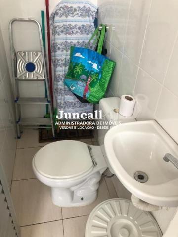 Apartamento à venda, 3 quartos, 1 suíte, 2 vagas, Funcionários - Belo Horizonte/MG - Foto 17