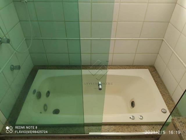 Apartamento no Edifício Clarice Lispector com 4 dormitórios à venda, 156 m² por R$ 800.000 - Foto 12