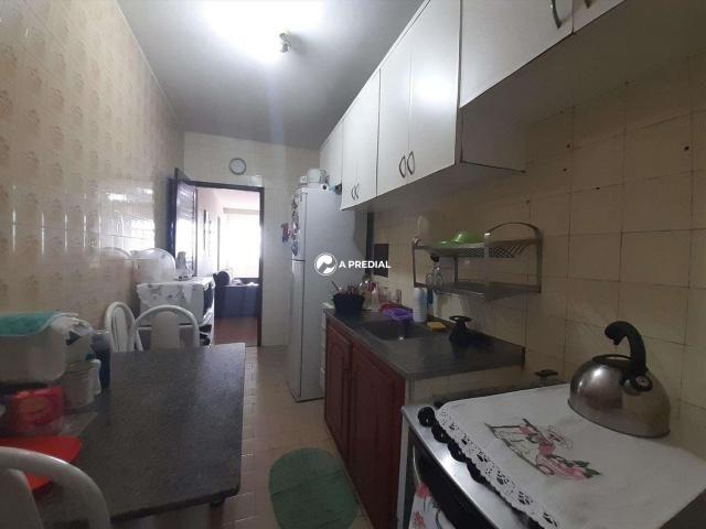 Apartamento 3 quartos à venda, 3 quartos, 2 vagas, Jacarecanga - Fortaleza/CE - Foto 20