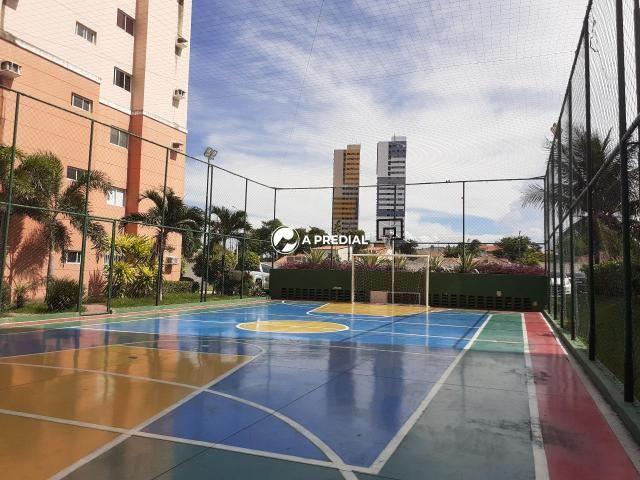 Apartamento à venda, 2 quartos, 1 vaga, Jacarecanga - Fortaleza/CE - Foto 5