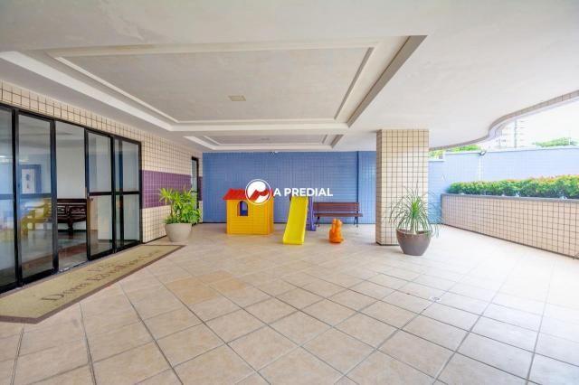 Apartamento para aluguel, 3 quartos, 3 suítes, 2 vagas, Dionisio Torres - Fortaleza/CE - Foto 4