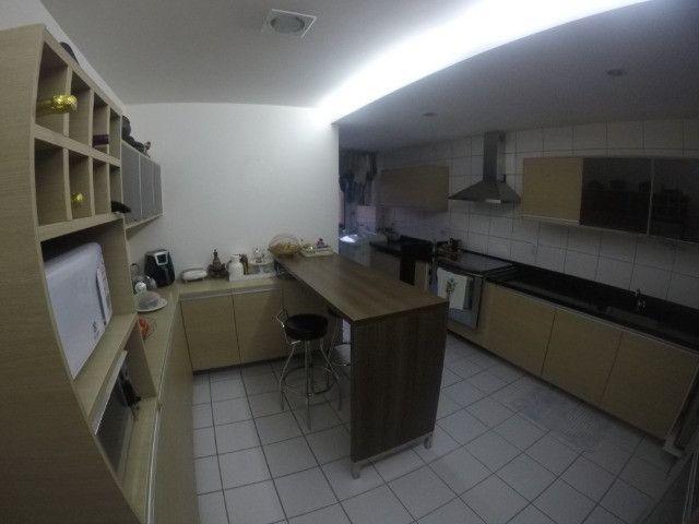 RP(*)Apartamento 4 Quartos de Alto Padrão, Edifício Caiobás - Foto 5