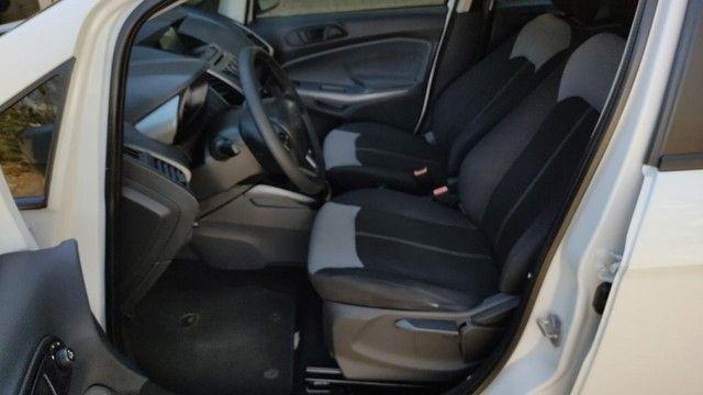 Ford Ecosport SE 1.6 4P - Foto 13