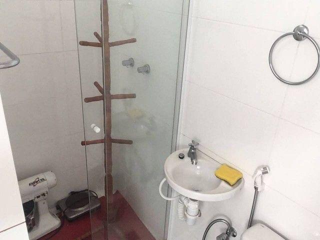 Apartamento para venda possui 120 metros quadrados com 3 quartos em Canela - Salvador - Ba - Foto 15