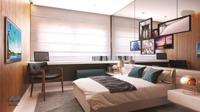 Apartamento à venda com 3 dormitórios em Centro, Torres cod:12029 - Foto 7