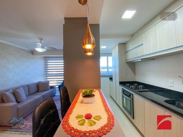 Apartamento à venda com 2 dormitórios em Centro, Torres cod:506 - Foto 12