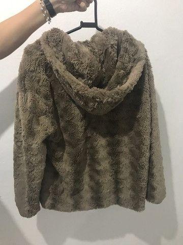 Vendo casaco chique - Foto 2