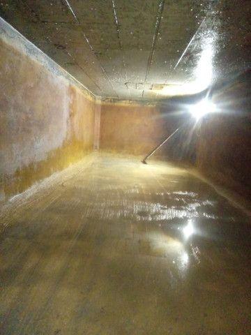 Limpeza e higienização  de caixa d água  dedetização de ratos e barata  - Foto 6