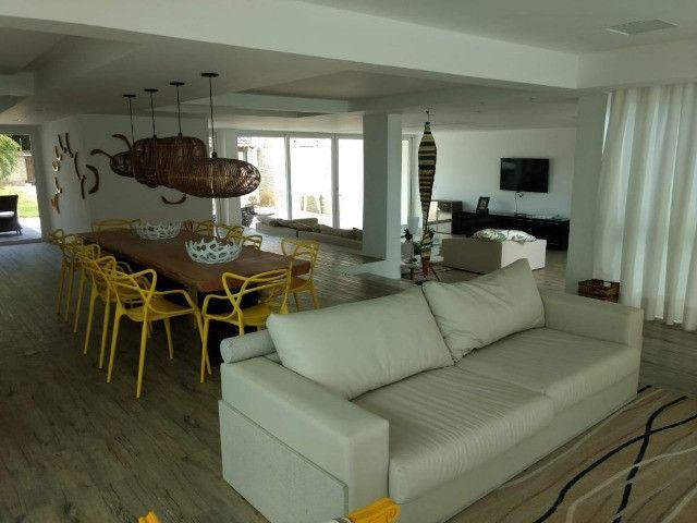 Vendo casa a beira mar em tamandaré - Foto 13