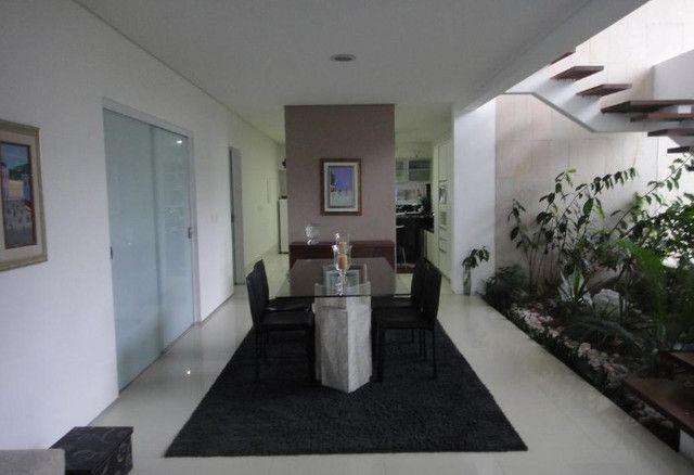 Casa Plana no Alphaville fortaleza,3 suites + Gabinete - Foto 3