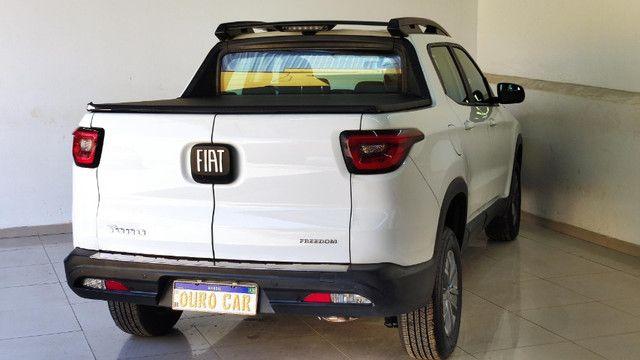 Fiat Toro Freedom 1.8 Automatica 2020 - Foto 4
