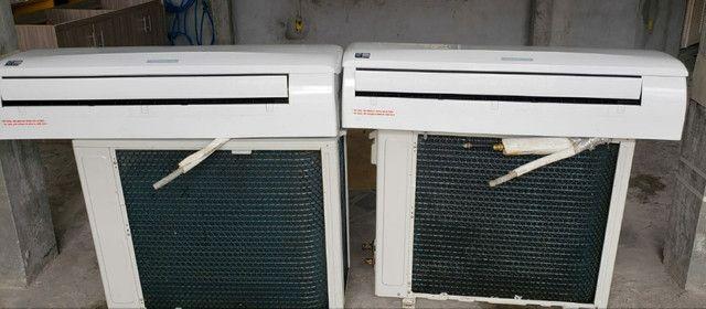 Ar condicionado 30000 btus - Foto 5