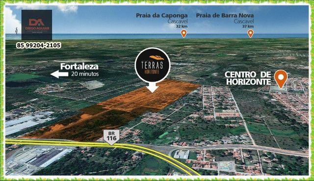Terras Horizonte Loteamento $%¨& - Foto 16