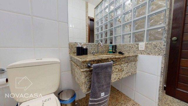 Casa com 4 dormitórios à venda, 400 m² por R$ 1.590.000 - Dona Clara - Belo Horizonte/MG - Foto 17