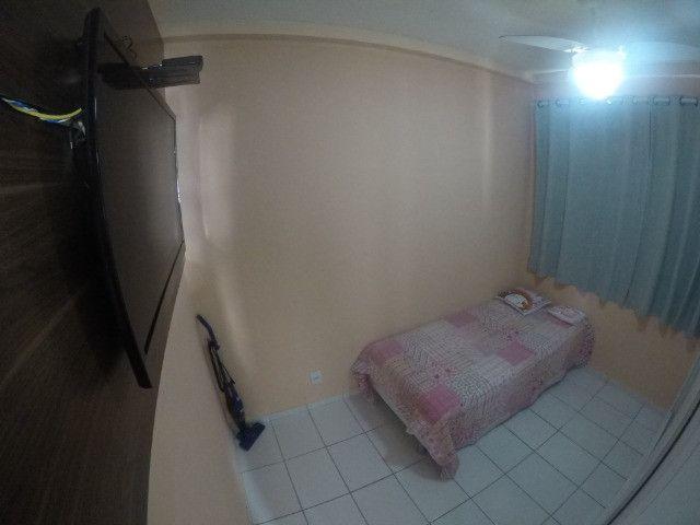 Vendo apartamento no condomínio Itacaré na Praia da Baleia / 2 quartos com varanda - Foto 5