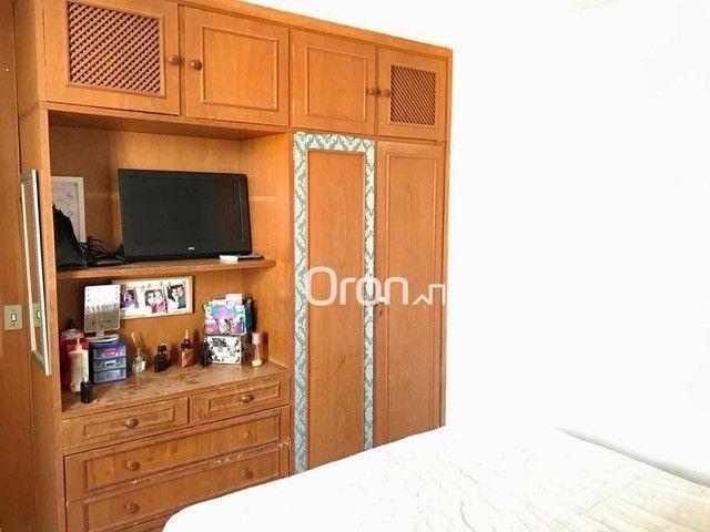 Apartamento com 2 dormitórios à venda, 50 m² por R$ 217.000,00 - Setor Oeste - Goiânia/GO - Foto 16