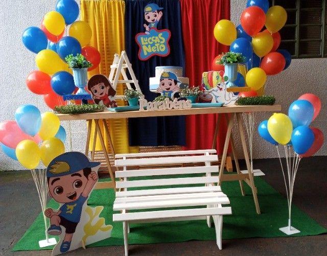 Decoração de festas  - Foto 6