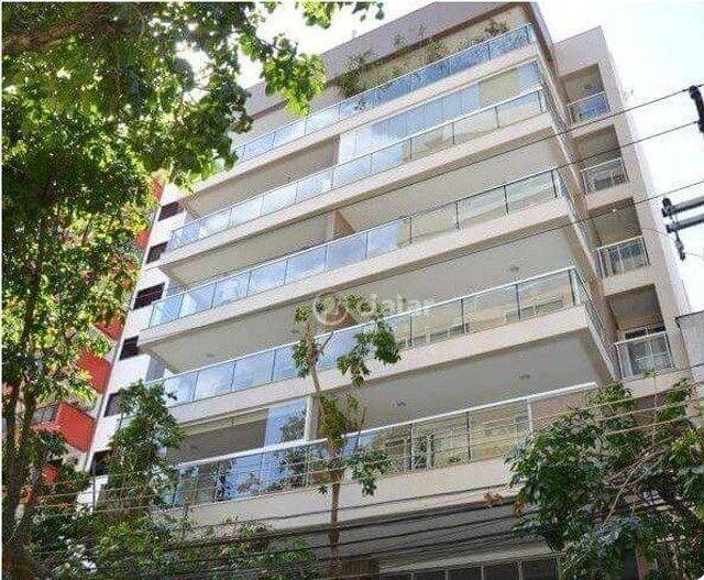 Apartamento com 4 dormitórios à venda, 126 m² por R$ 1.570.000,00 - Botafogo - Rio de Jane