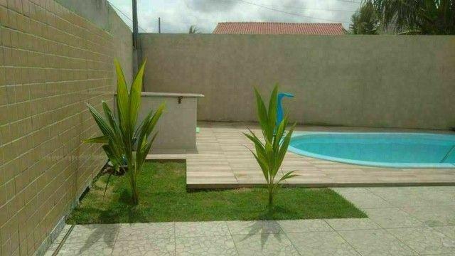 Casa para temporada, mensal ou venda em Carapibus, direto com a proprietária