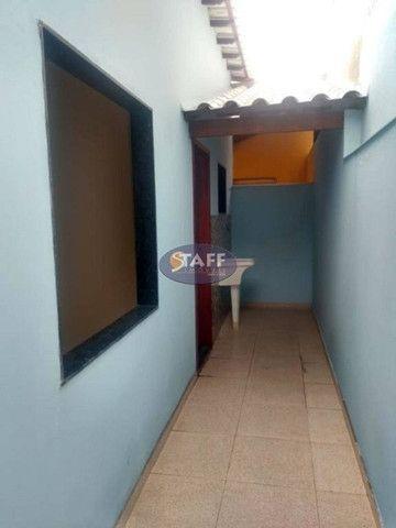 Kldb- Casa com 2 quartos e próximo a praia, por R$ 119.000 - Unamar - Cabo Frio - Foto 14