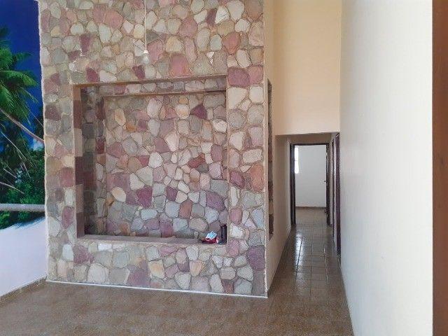 Casa em Rio Doce_Olinda_3Quartos com 1Suíte, Sala com Jardim Suspenso, 3Vagas, Poço Art. - Foto 8