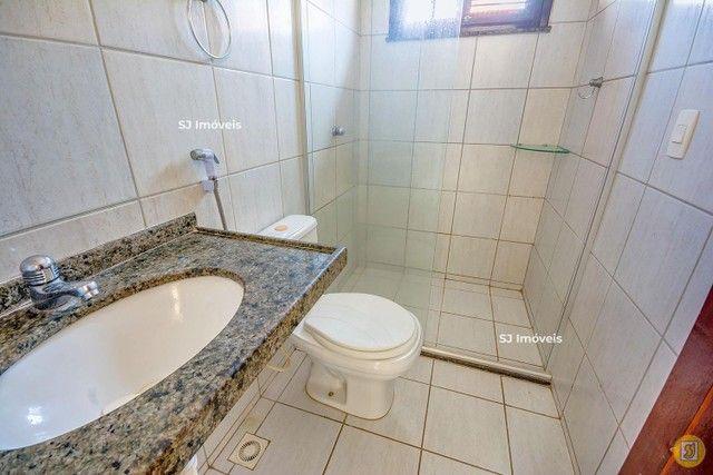 Casa de condomínio para alugar com 3 dormitórios em Edson queiroz, Fortaleza cod:51560 - Foto 17