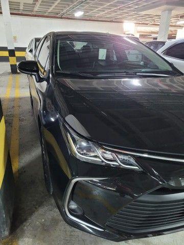 Toyota Corolla Xei 2.0 flex vvti 2020/2020 Igual Zero Km. - Foto 9