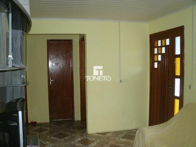 Casa 2 dormitórios à venda Jardim Brasília Itaara/RS - Foto 2