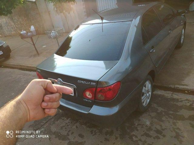 Corolla  se-g 2007 conservado - Foto 5