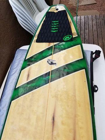 Prancha Surf Funboard - Foto 5