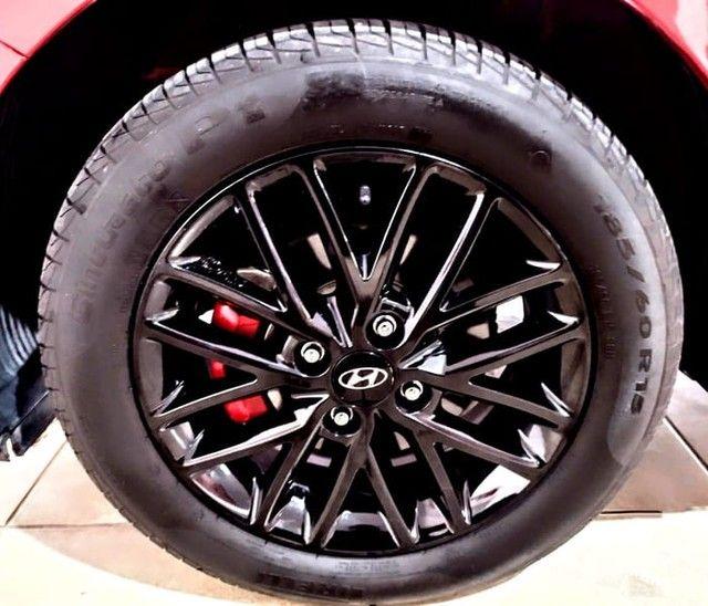 Hyundai HB20 1.6 R SPEC 16V FLEX 4P AUTOMATICO 19/19 - Foto 11