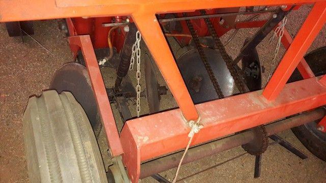 Plantadeira de batata clk - Foto 3