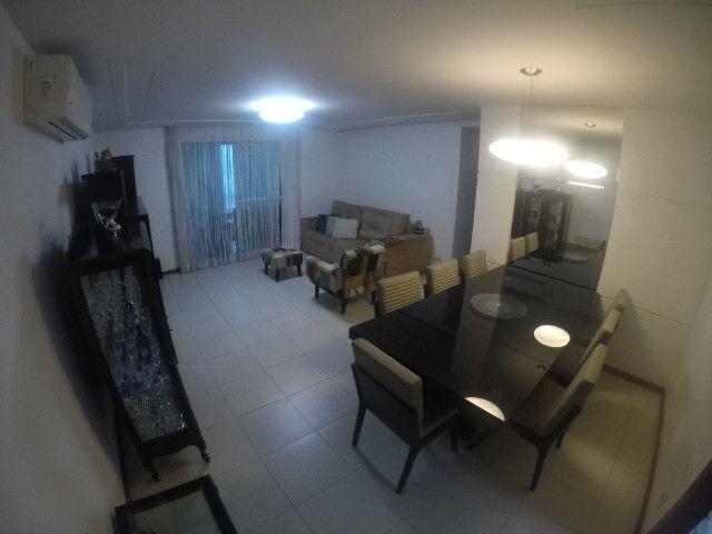RP(*)Apartamento 4 Quartos de Alto Padrão, Edifício Caiobás - Foto 3