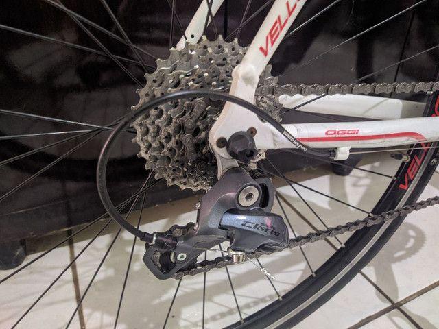 Bike speed oggi, tamanho 52 - Foto 3