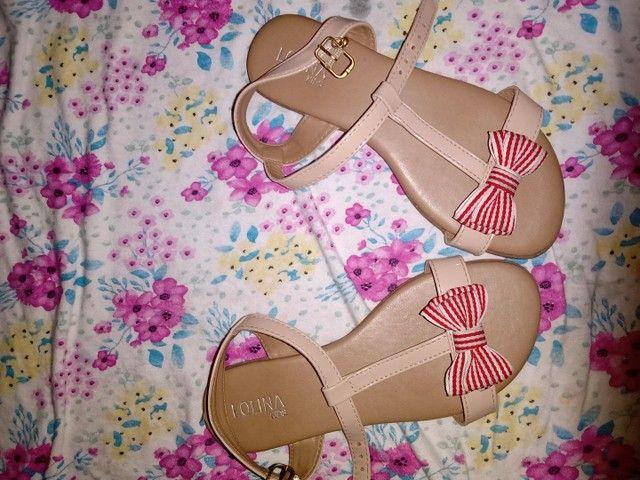 Sandálias numeração 28 ao 30 - Foto 4