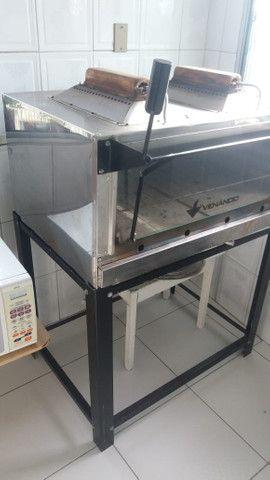 Cozinha industrial - Foto 5