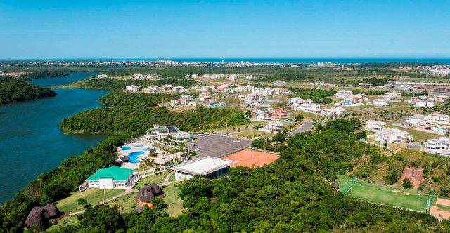 T.A. Casa Duplex Alto Padrão 4 Quartos- Suíte com Closet no Resort Boulevard Lagoa - Foto 14