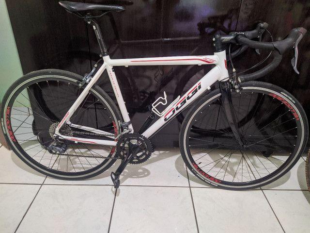 Bike speed oggi, tamanho 52 - Foto 2