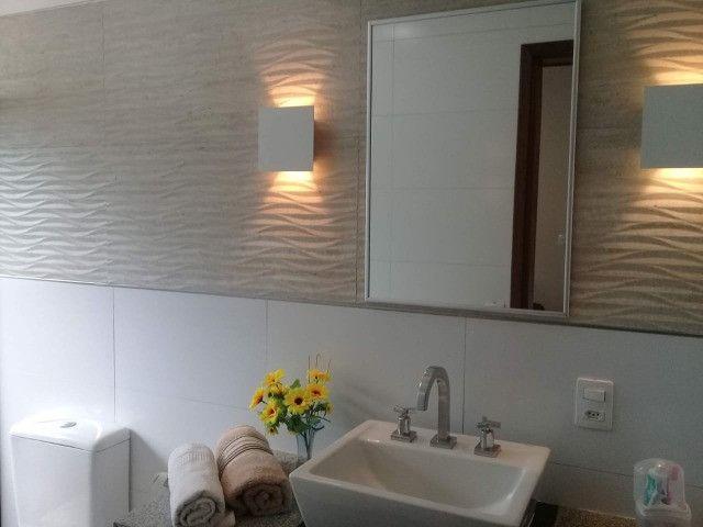 Lindo apartamento cobertura duplex no Conego em condominio - Foto 19
