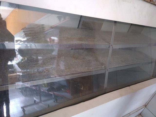 Balcão refrigerador 2 portas - Foto 2