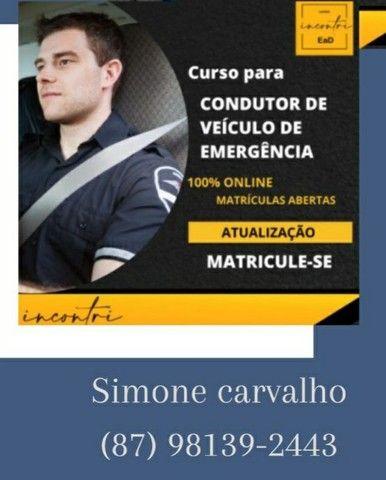 Cursos de trânsito 100% Online - Foto 2