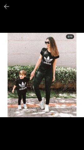 Kit tal mãe tal filho