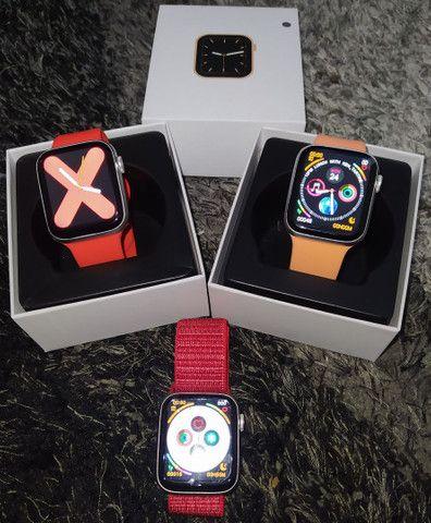 Smartwatch IWO 12 Lite/IWO W26 Séries 6 Tela infinita - Foto 5