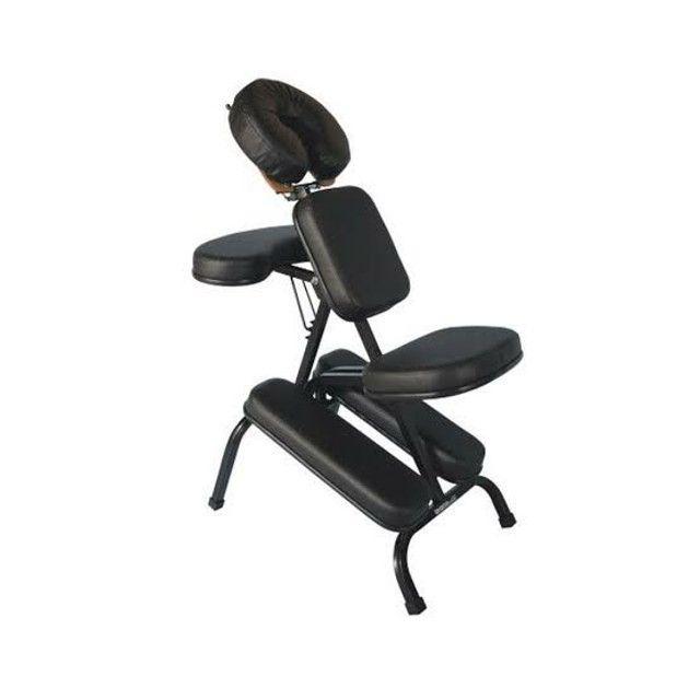 Cadeira de massagem Quick nova.
