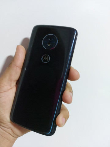 Motorola moto g6 play 32gb biometria  - Foto 3