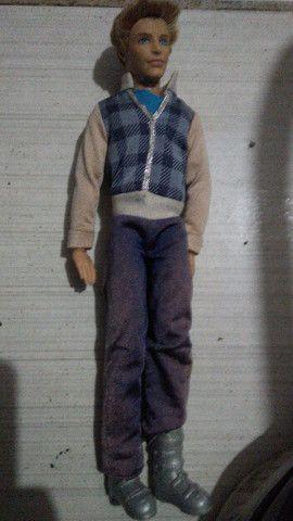 SO AGORA!! Barbie - Foto 2