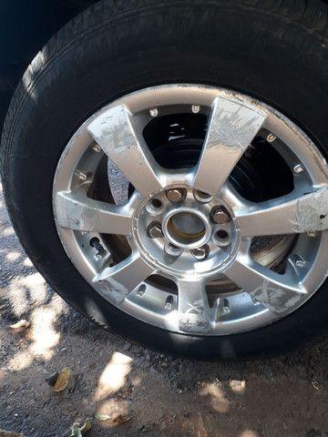 Vendo roda 14  - Foto 2