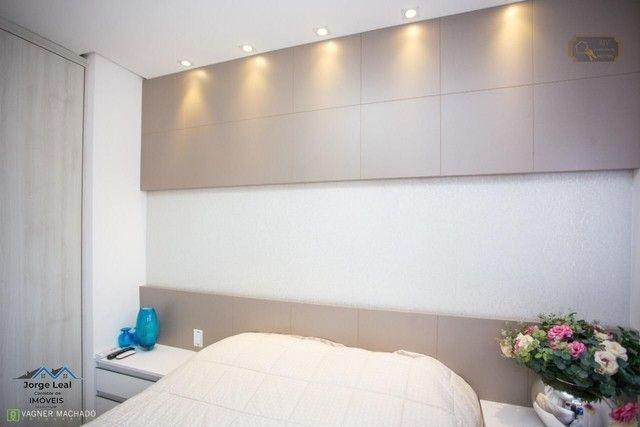 Apartamento à venda com 3 dormitórios em Centro, Torres cod:499 - Foto 2