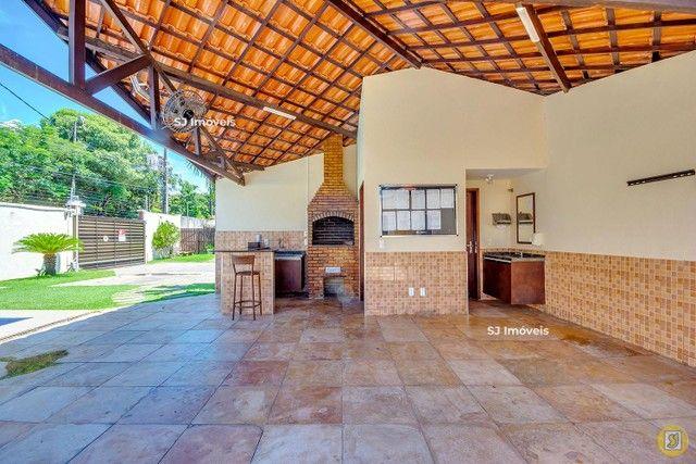 Casa de condomínio para alugar com 3 dormitórios em Edson queiroz, Fortaleza cod:51560 - Foto 4